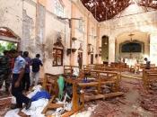 Nova brojka mrtvih u bombaškim napadima u Šri Lanki