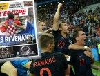 Pogledajte kako je L'Equipe najavio finale s Hrvatskom