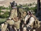 Britanski specijalci već šest tjedana djeluju u Iraku