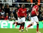 Četvrta uzastopna pobjeda Manchester Uniteda