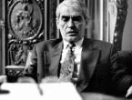 Godišnjica smrti ratnog ministra Gojka Šuška