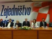 HDZ nakon smjene veleposlanika: Komšić se osvećuje