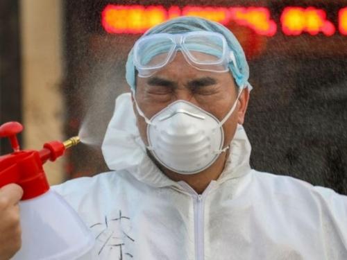 WHO pozvao znanstvenike: Zaboravite profit, spašavajte živote