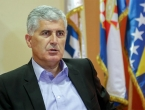 Čović: Izetbegović u Tursku otišao u svoje ime, ne u ime Predsjedništva BiH