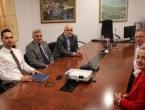 Generalni konzul RH u Mostaru posjetio HT Eronet