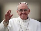 Papa kontrolira novac
