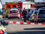 Masakr u Njemačkoj: Državljanin BiH osumnjičen za ubojstvo tri osobe