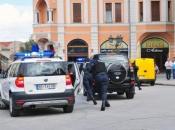 Potjera ulicama Novog Sada: Policija pucala za dilerom iz Hrvatske