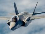 Pogledajte snagu nevidljivog borbenog zrakoplova od 98 mil. dolara