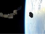 Dva satelita se skoro sudarila na nebu iznad SAD-a, jurila su 53.000 km/h