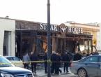 Bačena bomba na kafiću Kosovu, ozlijeđeno više od 30 osoba