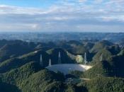 Počeo s radom kineski teleskop veličine 30 nogometnih igrališta