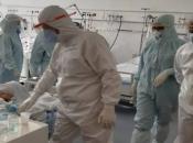 Prepune bolnice u Argentini: Od početka pandemije tri milijuna zaraženih