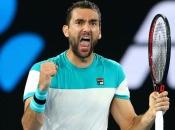Čilić preokretom do osmine finala Australian Opena