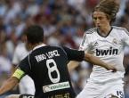 Modrić u užem izboru za najboljeg igrača Real Madrida