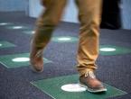 Ljudski hod kao izvor energije