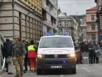 Branitelji se u Sarajevu sukobili s policijom