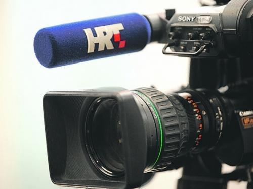 Uhićeno više zaposlenika HRT-a: Krali kamere pa ih prodavali na Ebayu