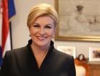 Kolinda Grabar-Kitarović ima najveću potporu u zadnje dvije godine