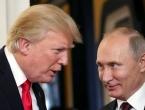 Putin po stoti put ponovio da se Rusija nije miješala u američke izbore