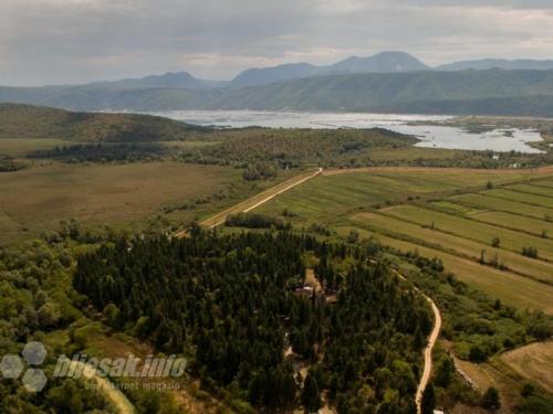 Parku prirode Hutovo blato milijun eura iz EU fondova