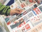 U BiH za pet godina ugašena 24 tiskana medija