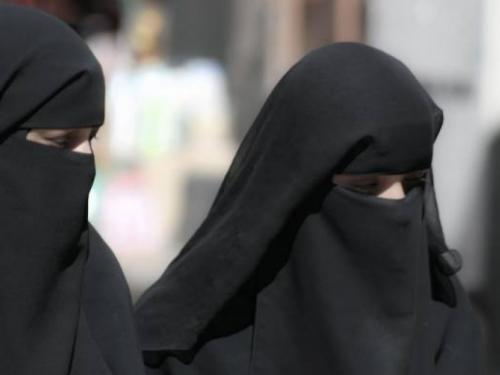 Preko 70 posto Švicaraca za zabranu nošenja burki