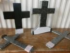 Izložba križeva u školi na Gračacu