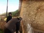 Tajni tuneli ISIL-a: Otkrili palaču staru 3.000 godina