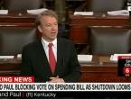 Američki Kongres prihvatio proračun, ukinuta blokada vlade