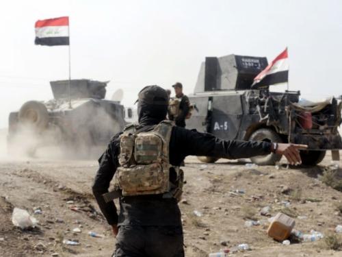 ISIL gubi bitku za Mosul, dosad ubijeno više od tisuću džihadista