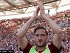 Dan kad je otišao Totti: Trenutak u kojem je Rim stao