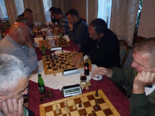 Tradicionalni šestomeč na Kupresu