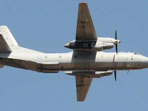 U padu ruskog zrakoplova poginule 32 osobe