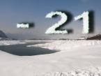 Rekordan temperaturni minus