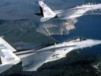 Pilot srušenog američkog borbenog zrakoplova pronađen mrtav