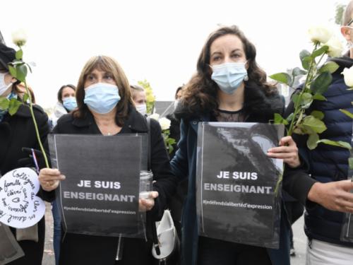 Novi napad radikalnog islamiste Francuze izveo na ulice
