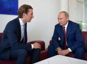 Kurz nazvao Rusiju agresorom na Ukrajinu