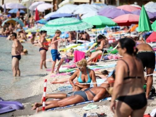 Zbog pravila na granici Hercegovci biraju jednodnevne izlete na more