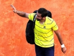 Čilić posljednji četvrtfinalist Roland Garrosa