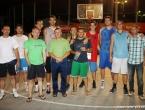 "FOTO: Završen turnir ""Streetball 2013."" Prozor-Rama"