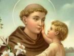 Sveti Ante - omiljeni svetac Katoličke crkve