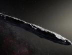 VIDEO: Asteroid neobičnog oblika ušao u naš Sunčev sustav