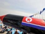 Sjeverna Koreja ispalila raketu kratkog dometa - prvu nakon 2017.