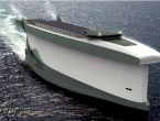 VIDEO: Pogledajte brod budućnosti
