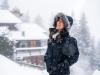 Zagrijte tijelo na hladnoći u samo par minuta