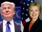 Trump pretekao Clinton u dvije ključne američke države