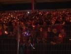 VIDEO: 30.000 navijača Union Berlina na stadionu proslavilo Božić