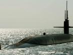 Požar na ruskoj podmornici je državna tajna