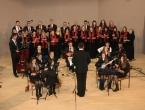 FOTO: Održan uskrsni koncert u Domu kulture